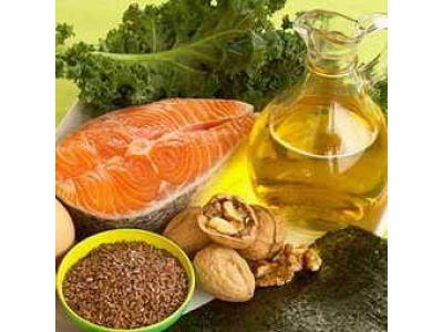 Корисні жири в здоровому харчуванні