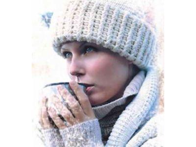 Профілактика застуди (ГРЗ)