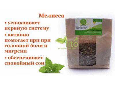 Трави від тиску при гіпертонії