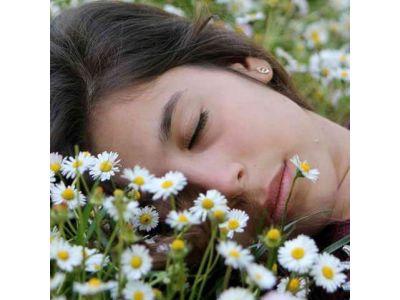 Заспокійливі трави від депресії