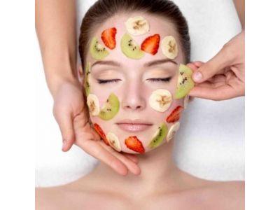 Вітаміни для шкіри обличчя