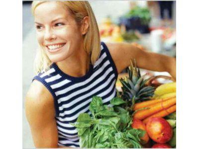 Здорове харчування має стати звичкою