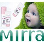 Косметика для дітей - Натуральна дитяча косметика Мірра