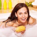 Косметика для ванни і душа - Інтернет магазин косметики - fito.co.ua
