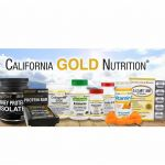 California Gold Nutrition США